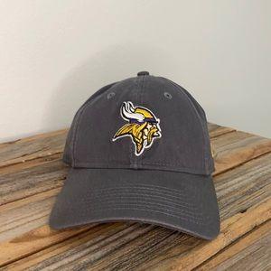 Minnesota Vikings Hat
